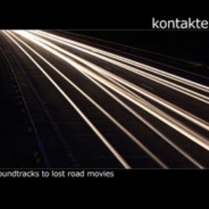 Image for 'Soundtracks to Lost Road Movies'