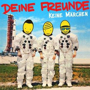 Image for 'Keine Märchen'