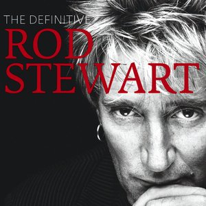 Imagem de 'The Definitive Rod Stewart'