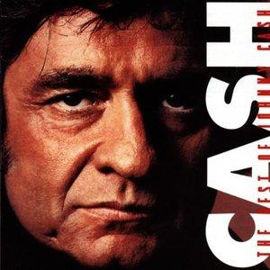 Imagem de 'The Best Of Johnny Cash'