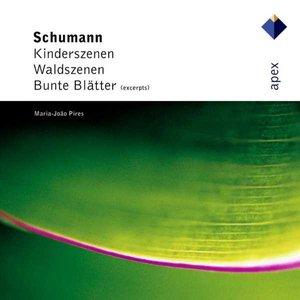 Image for 'Schumann : Kinderszenen, Waldszenen & Bunte Blätter'