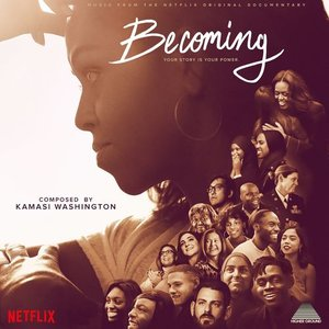 Image for 'Becoming (Music from the Netflix Original Documentary)'