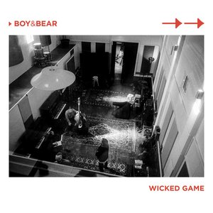 Image for 'Wicked Game (Acoustic)'