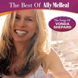 Zdjęcia dla 'The Best of Ally McBeal: The Songs of Vonda Shepard'