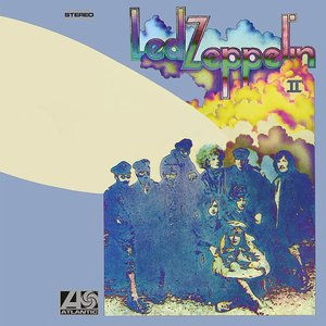 Изображение для 'Led Zeppelin II (Deluxe Edition)'
