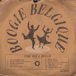 Bild für 'Time for a Boogie'