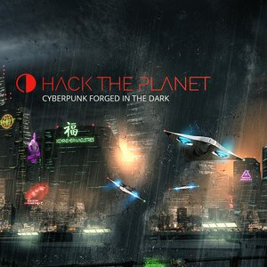Image for 'Hack the Planet OST'