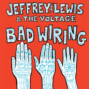 Image for 'Bad Wiring'