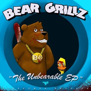 Image for 'The Unbearable'