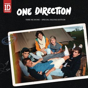 Image for 'Take Me Home (Special Deluxe Edition)'