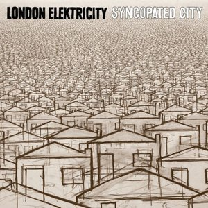Image for 'Syncopated City'