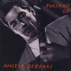 Image for 'Portrait Of Angelo'