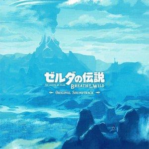 Image for 'The Legend of Zelda: Breath of the Wild Original Soundtrack'