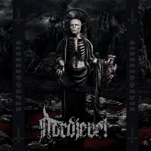 Image for 'Necrogenesis'