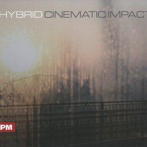 Bild für 'Cinematic Impact'