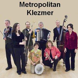 Image for 'Metropolitan Klezmer'