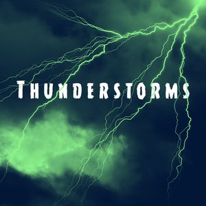 Image for 'Thunderstorms'