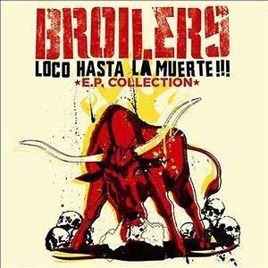 Bild für 'Loco Hasta La Muerte'