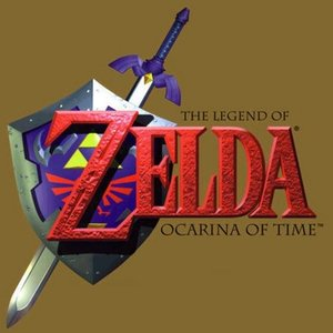 Image for 'The Legend Of Zelda: Ocarina Of Time Soundtrack'