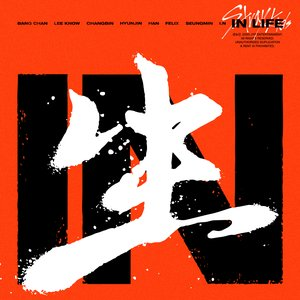 Image for 'IN LIFE'
