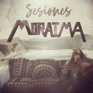 Imagen de 'Sesiones Moraima'