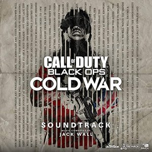 Image for 'Call of Duty® Black Ops: Cold War (Official Game Soundtrack)'
