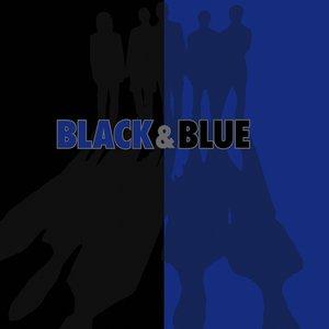 Image for 'Black & Blue'