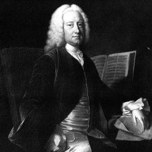 Immagine per 'Georg Friedrich Händel'