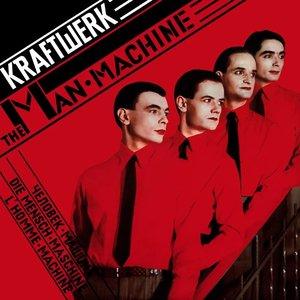 Zdjęcia dla 'The Man-Machine (2009 Remaster)'