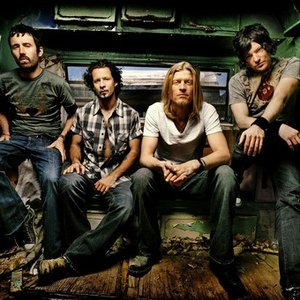 Image for 'Puddle of Mudd'
