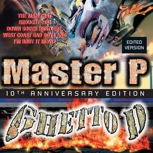 Image for 'Ghetto D 10th Anniversary'