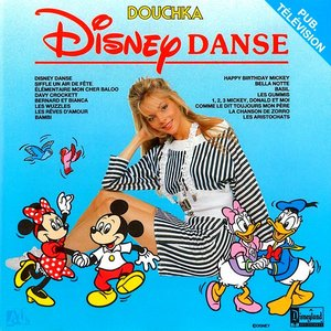 Image for 'Disney Danse'