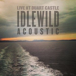Image for 'Idlewild - Live at Duart Castle 2014'