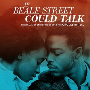 Image for 'If Beale Street Could Talk (Original Motion Picture Score)'
