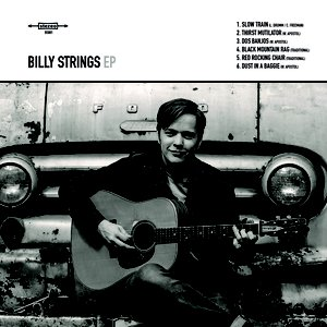 Image for 'Billy Strings - EP'