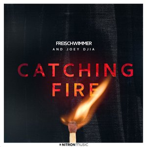 Image for 'Catching Fire'