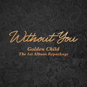 Image for '1st Album Repackage : Without You'