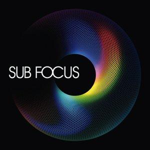 Image for 'Sub Focus'