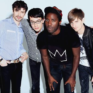 Image for 'Bloc Party'