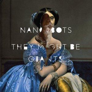 Image for 'Nanobots'