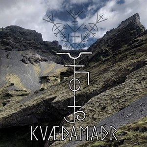 Image for 'Kvæðamaðr'