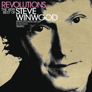 Image for 'Revolutions: The Very Best Of Steve Winwood (Deluxe)'