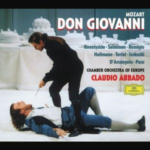 Image for 'Mozart: Don Giovanni'