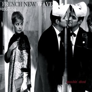 Image for 'French New Wave 1957~1963'