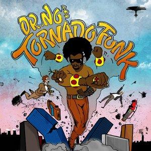 Image for 'Dr. No's Kali Tornado Funk'