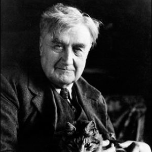 Image for 'Ralph Vaughan Williams'