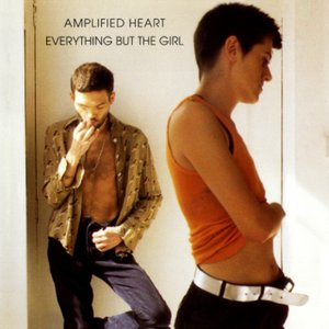 Image for 'Amplified Heart (Deluxe Edition)'