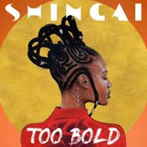 Image for 'Too Bold'