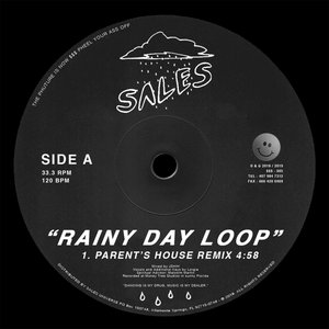 Image for 'Rainy Day Loop (Parent's House Remix)'