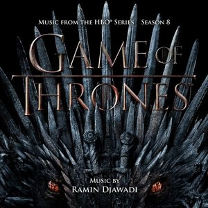 Image for 'Game Of Thrones: Season 8 (Music From The HBO Series)'